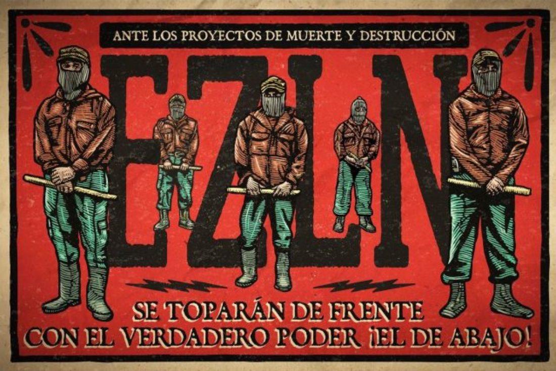Acción urgente contra el Tren Maya (México)