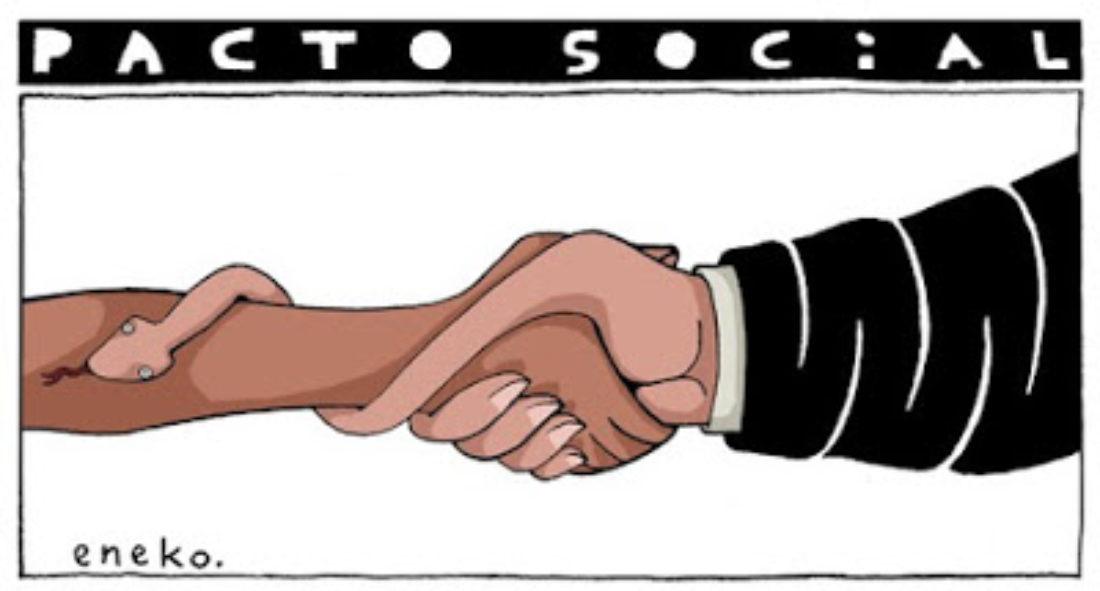 """CGT rechaza el modelo de """"Pacto de la Reconstrucción"""" por considerarlo un nuevo ataque a los derechos y las libertades de la clase trabajadora"""