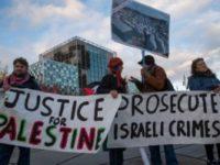 Palestina: Israel ante la Corte Penal Internacional: ya es hora