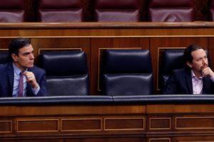 La Presidencia del Gobierno español responde a la CGT en relación a la tabla reivindicativa de derechos y libertades exigida para la clase trabajadora