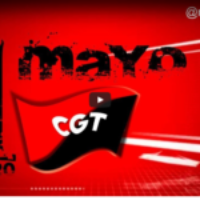 CGT 1° de Mayo 2020