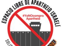 CGT, espacio libre de racismo, libre de apartheid