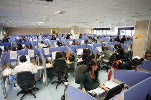 CGT denuncia el despido, en plena pandemia de Covid-19, de varias personas subcontratadas por Comdata Group