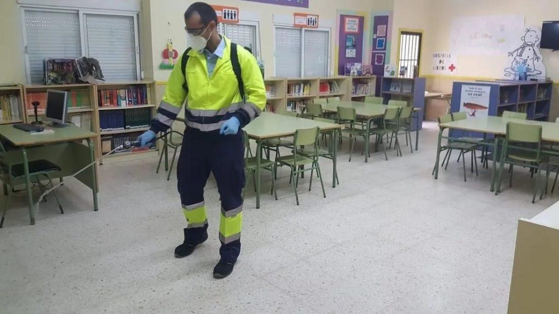 La reapertura de los centros educativos: una yincana imposible