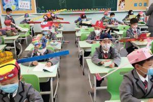 Hacia una «nueva anormalidad» educativa