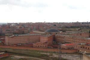 CGT tilda de bochornoso que el PSOE, con miles de militantes en cunetas, deniegue a una plataforma vecinal recuperar la memoria de la antigua cárcel de Carabanchel