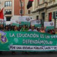 La Federación de Enseñanza de CGT manifiesta su absoluta repulsa ante las medidas para el inicio y desarrollo del curso 2020-2021 acordadas por el Ministerio de Educación y las Comunidades Autónomas
