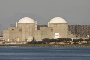 CGT exige al Gobierno el cierre de la central nuclear de Almaraz cuando están a punto de cumplirse los 40 años de vida útil de sus reactores