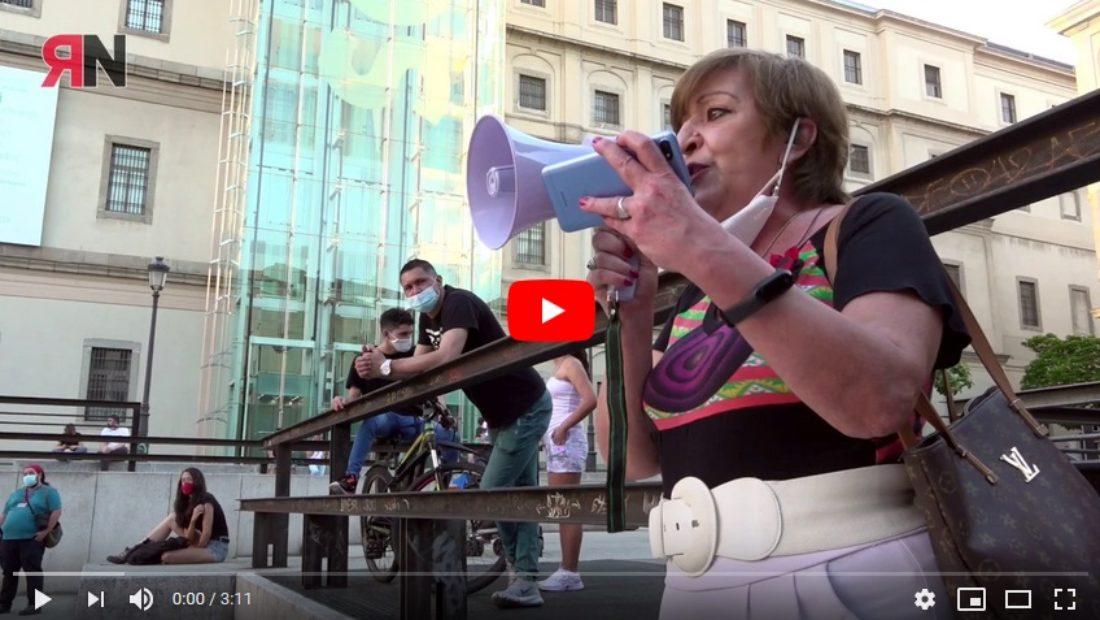 Vídeo: Día mundial del Medio Ambiente en Madrid