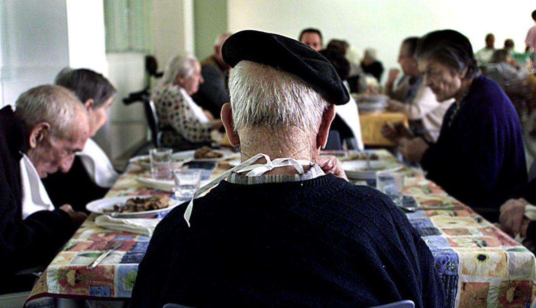 Las personas mayores no pueden ser un negocio