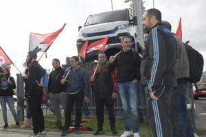 CGT convoca paros parciales este viernes 24 para denunciar la deriva totalitarista de la dirección de Iveco Valladolid