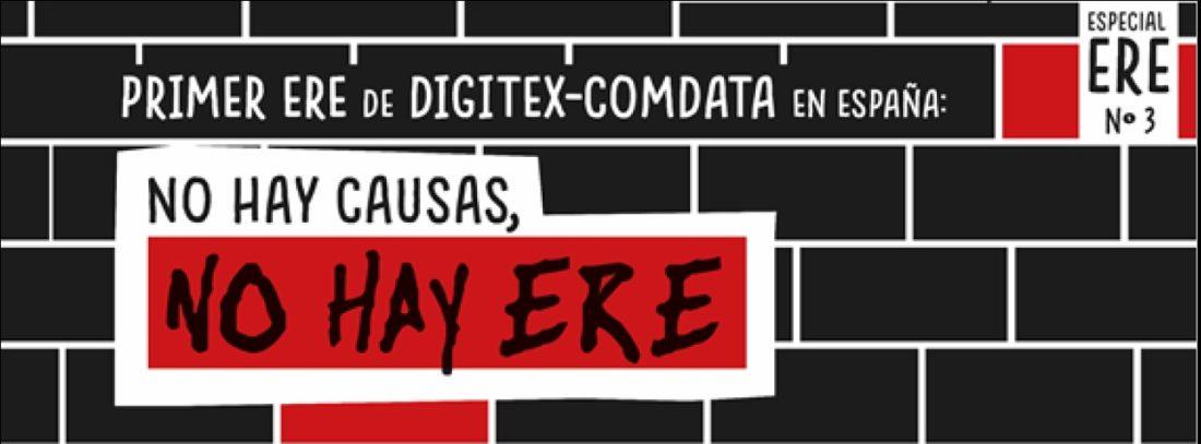 Digitex Informática, empresa del grupo Comdata anuncia 451 despidos en 6 provincias