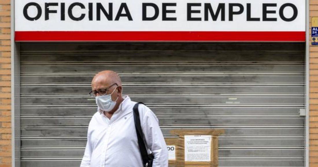EPA 2º Trimestre de 2020: Demoledores efectos de la crisis de la COVID 19 sobre el empleo