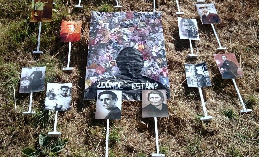 CGT denuncia que el Gobierno de PSOE-UP continúa ignorando a las asociaciones memorialistas en los trámites para la modificación de la nueva ley de Memoria Histórica