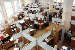 La incompetencia en la gestión y extinción del Servicio Publico en la AGE