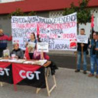 CGT exige al Ejecutivo de Sánchez e Iglesias la equiparación, en relación al Covid-19, de las trabajadoras de Ayuda a Domicilio al personal sanitario