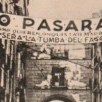 CGT muestra su rechazo al nuevo ataque de las derechas de Madrid contra la Memoria Histórica