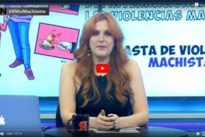 RNtv 50. Violencias Machistas