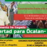 El momento ha llegado: ¡Libertad para Abdullah Öcalan!