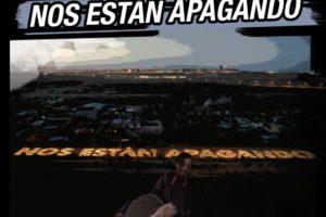 30 de enero, manifestación en Madrid: Nos están matando