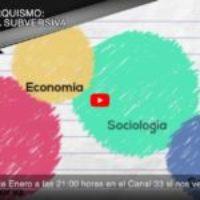 Promo: LP 14 El Anarquismo: Una ciencia subversiva