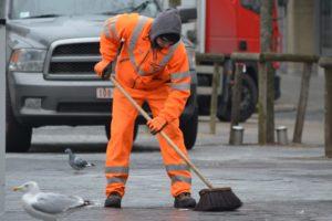 CGT exige salarios dignos para el colectivo de trabajadoras de limpieza y mantenimiento