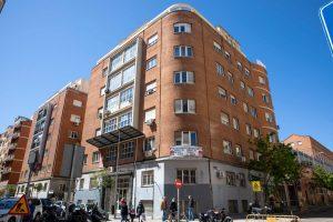 El Ministerio de Empleo continúa con la pretensión de desahuciar a la CGT de su sede en la calle Alenza de Madrid