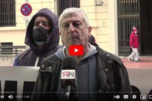 Rueda de prensa: CGT inicia una campaña de movilizaciones contra las Reformas Laborales de PSOE y PP