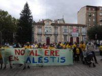 CGT rechaza la sentencia de la Audiencia Nacional sobre el ERE en Alestis Aeroespace y señala a UGT y CCOO como máximos responsables de los 374 despidos