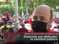Promo #RNtvLucha62