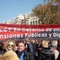 Posición de la Coordinadora de Pensionistas de CGT acerca de la auditoría de la Seguridad Social, el supuesto déficit contable y la sostenibilidad del Sistema Público de Pensiones de reparto y solidario