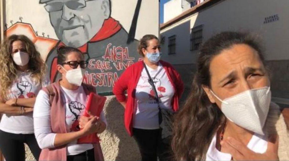 El Ayuntamiento de Marinaleda despide a quien se organiza sindicalmente y alza la voz, en un procedimiento plagado de irregularidades