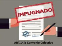 Contact Center: CGT impugna el Art.14.b del Convenio colectivo