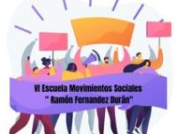 Vuelve La Escuela Ramón Fernández Durán
