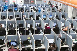 La Audiencia Nacional, tras demanda de la CGT, reconoce que los contratos de obra del telemarketing son nulos