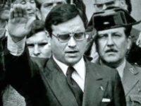 CEAQUA considera que el procesamiento de Martín Villa es un paso más contra el fin de la impunidad del franquismo