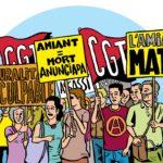 FESIM CGT apoya las concentraciones de Víctimas del Amianto del 4 de noviembre