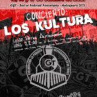 Congreso del Sector Ferroviario Estatal de CGT en Antequera los días 15, 16 y 17 de octubre